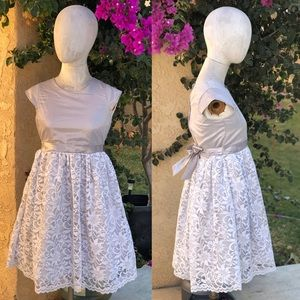 George Girls Party Dress Size 14